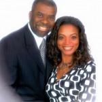 Alain & Jada Tanoh